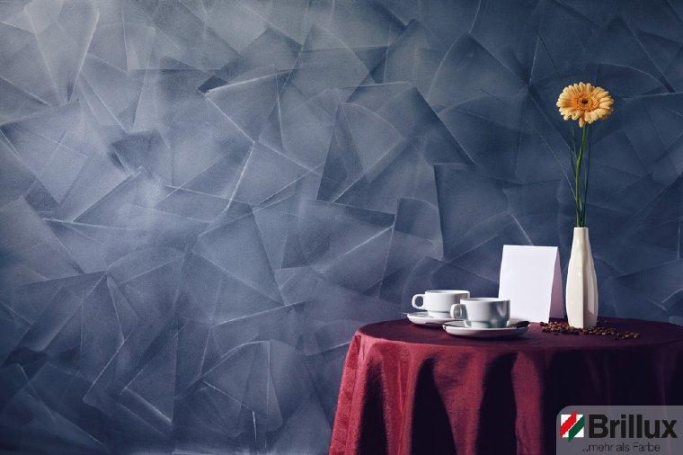 Attraktiv Dekorative Wandgestaltung