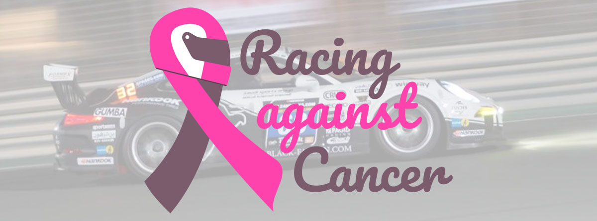 Racing against Cancer with Alex Toril